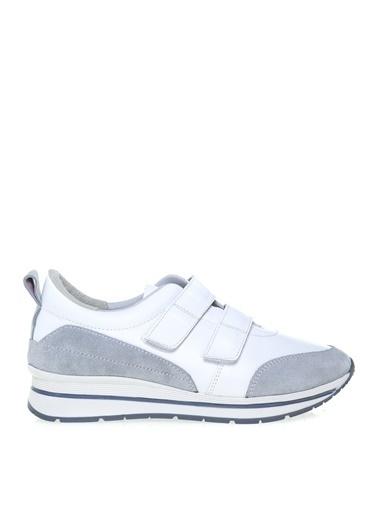 Cotton Bar Cotton Bar Beyaz Sneaker Beyaz